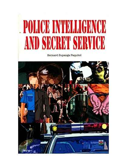 Police Intelligence and Secret Service