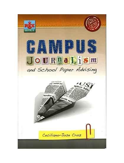 Campus Journalism and School Paper Advising