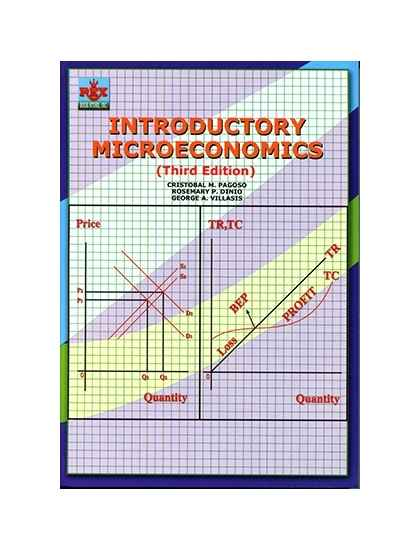 Introductory Microeconomics
