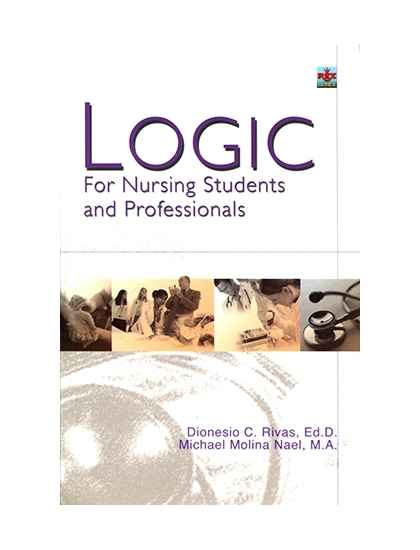 Logic for Nursing Students and Professionals