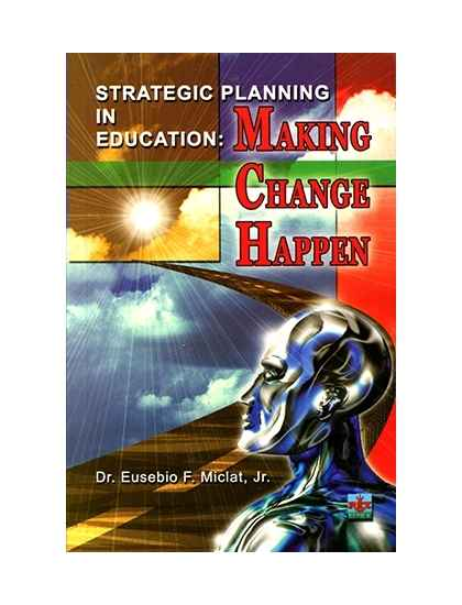 Strategic Planning in Education