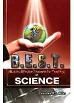 B.E.S.T. Building Effective Strategies for Teaching of Science