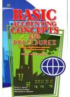 Basic Accounting Concepts and Procedures