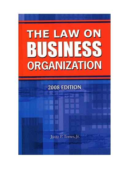 Law On Business Organization By Hector De Leon Free Pdf
