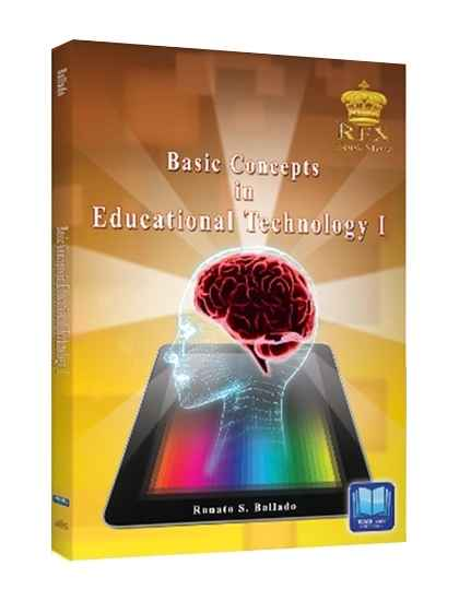 Basic Concepts in Educational Technology I