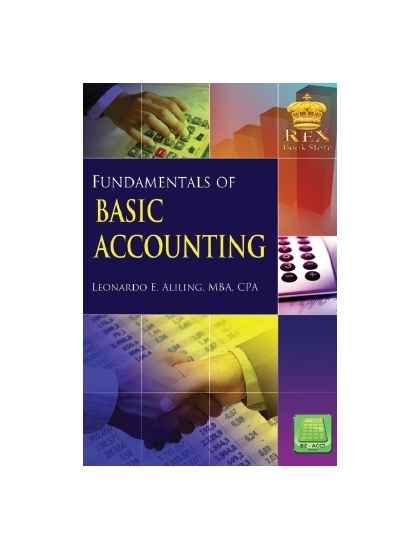 Fundamentals of Basic Accounting