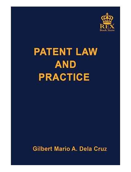 Patent Law and Practice