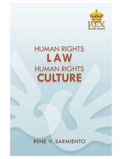 Human Rights Law/Human Rights Culture