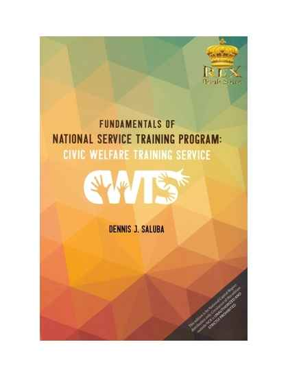 Civic Welfare Training Service by Saluba| College Book, General ...