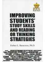 Improving Students Study Skills and Reading or Thinking Strategies