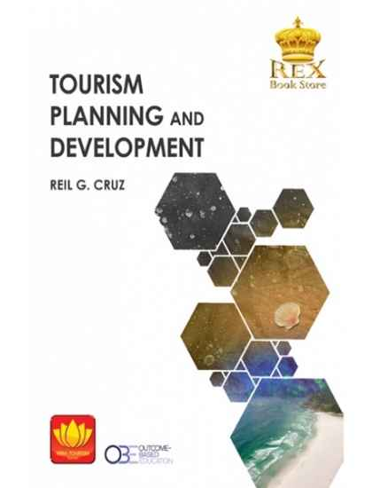 Tourism Planning And Development (OBE Aligned)