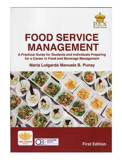 Thesis about catering services