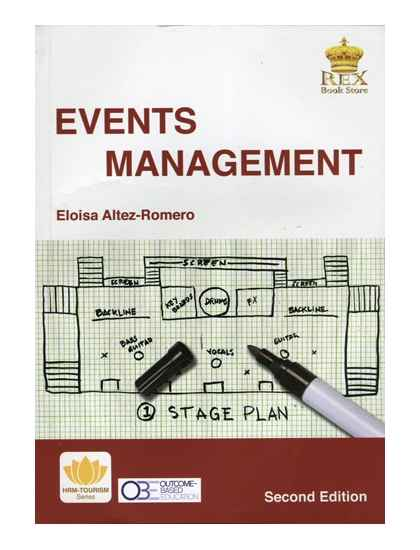 Events Management (OBE Aligned)