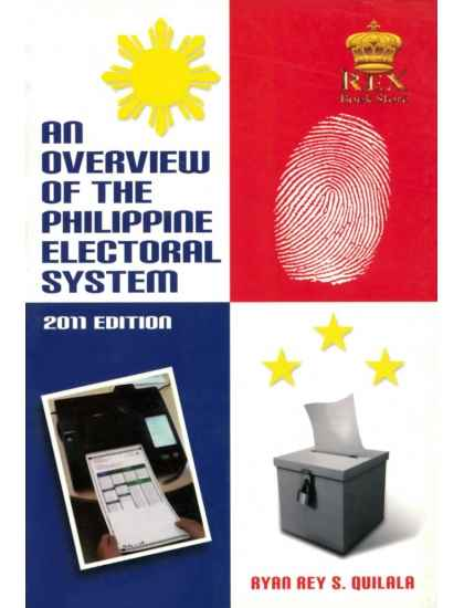 An Overview of the Philippine Electoral System