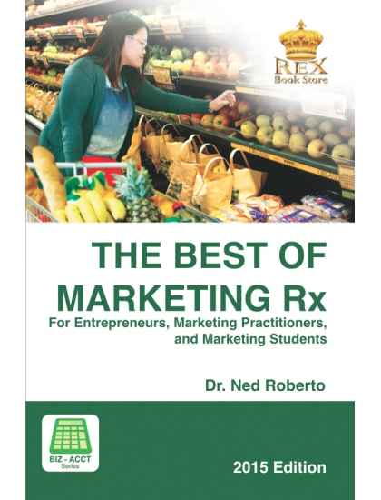 The Best of Marketing Rx