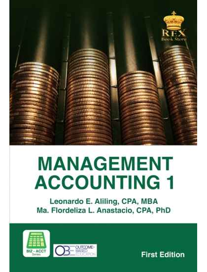 Management Accounting 1