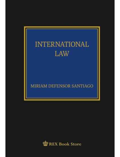 Thesis on international commercial law