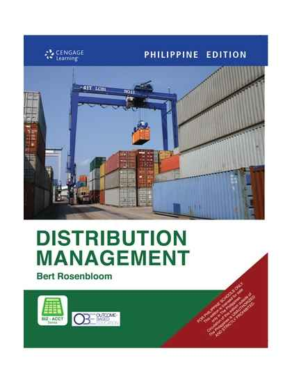 Distribution Management