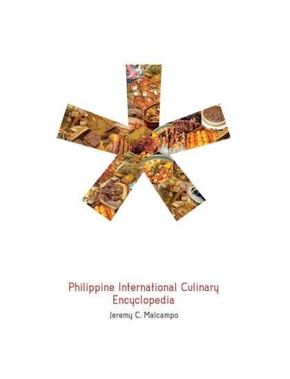 Philippine International Culinary Encyclopedia
