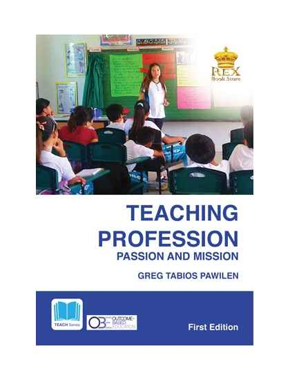 Teaching Profession (Passion & Mission)