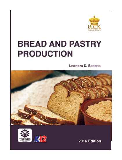 Bread and Pastry Production