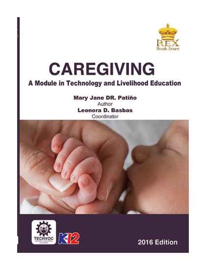 Caregiving Volume 1