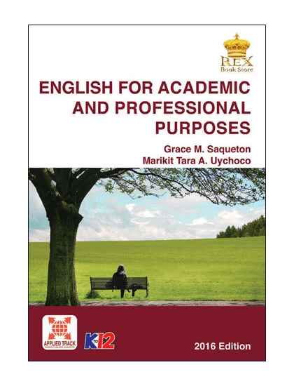 english for academic purposes essays