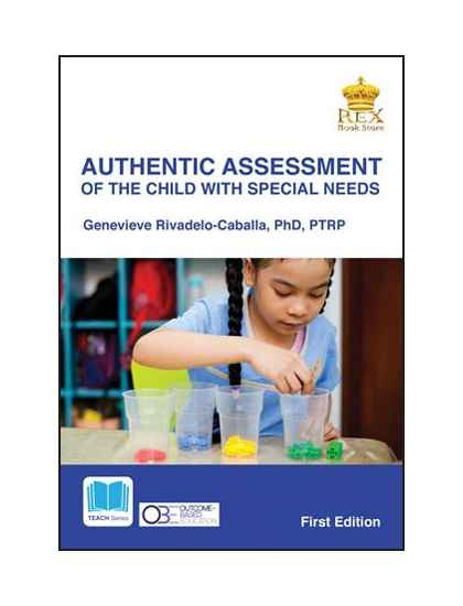 Authentic Assessment of the Child with Special Needs