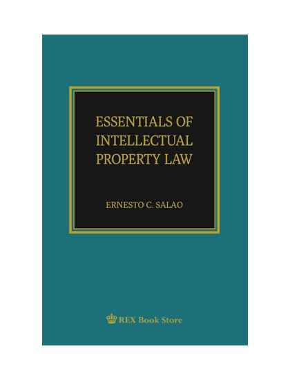 Study book intellectual property