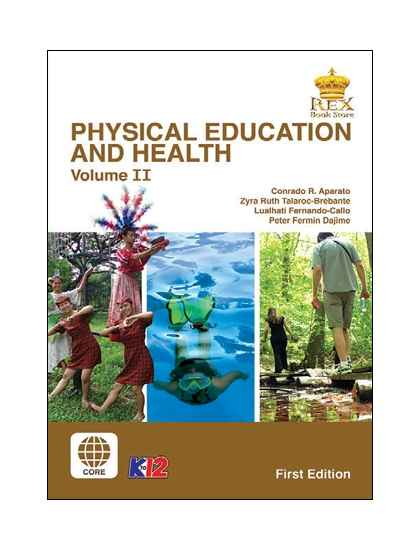 Physical Education and Health Volume II
