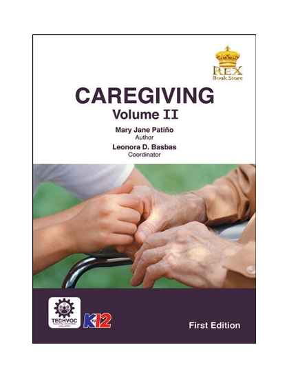 Caregiving Volume II