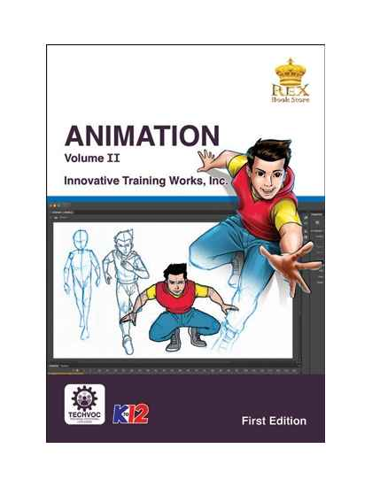 Animation Volume II