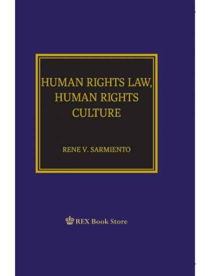 Human Rights Law/Human Right Culture [ Paperbound ]