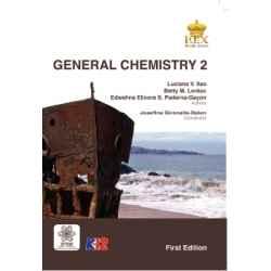 GENERAL CHEMISTRY 2 (WORKTEXT)