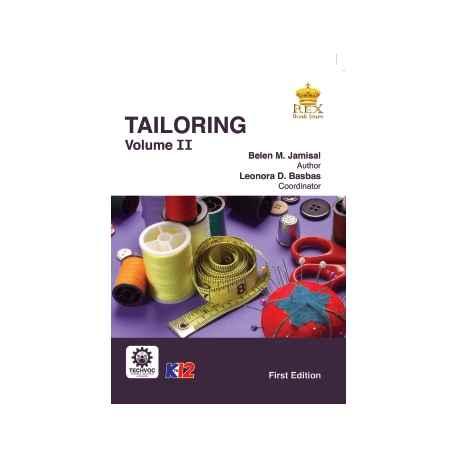 TAILORING II VOLUME II