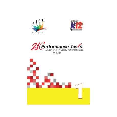 21C Performance Tasks Math 1