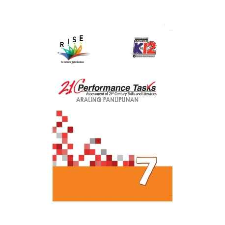 Performance Tasks Araling Panlipunan 7