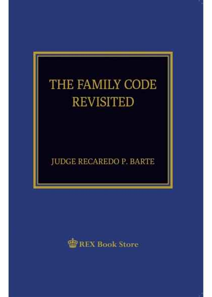 The Family Code Revisited