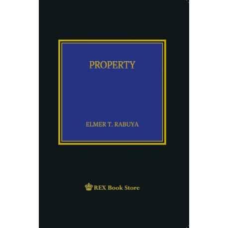 PROPERTY (CLOTHBOUND)