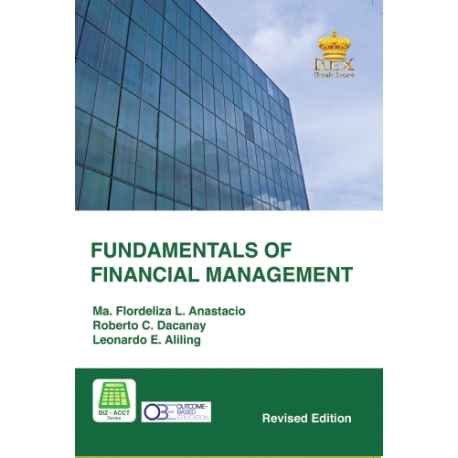 Fundamentals of Financial Management (Revised Edition)