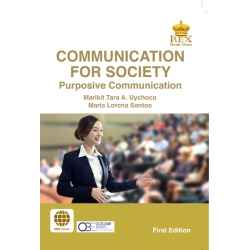 Communication for Society (GEC Series)
