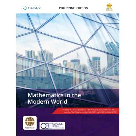 Math in the Modern World
