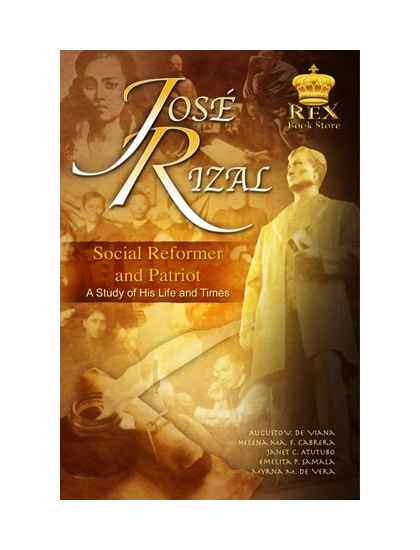 jose rizal humanities Jose rizal's educational experiences 1 , s educational experiences 2 the hero's first teacher the first teacher of rizal was his mother.