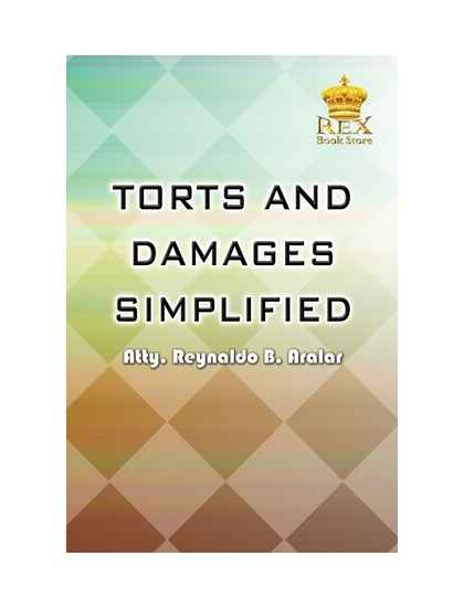 Torts & Damages Simplified