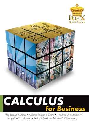 Culculus in business?