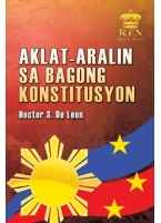 Aklat-Aralin sa Bagong Konstitusyon