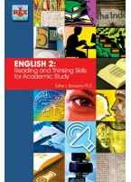 English 2: Reading and Thinking Skills for Academic Study
