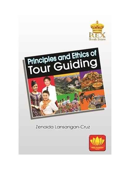 Principle of Tour Guiding