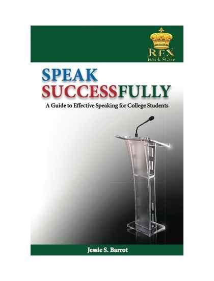 Speak Successfully