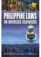 Philippine Laws on Overseas Seaferers